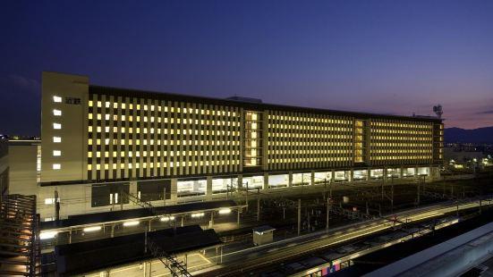 近鐵京都站 都城市酒店