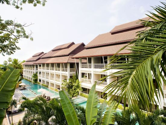 鉑爾曼芭堤雅酒店(Pullman Pattaya Hotel G)拉奈房(直通泳池)