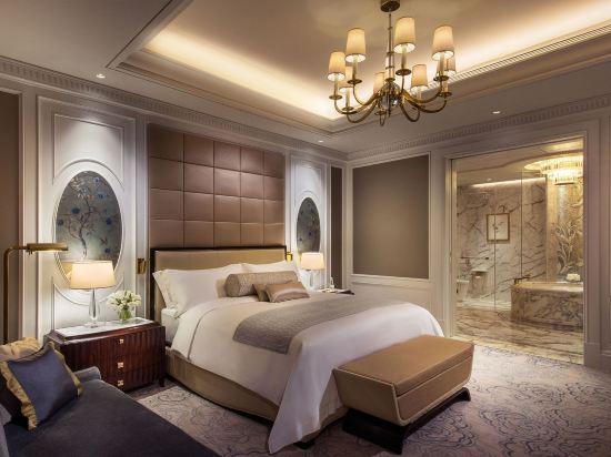 澳門麗思卡爾頓酒店(The Ritz-Carlton Macau)卡爾頓套房