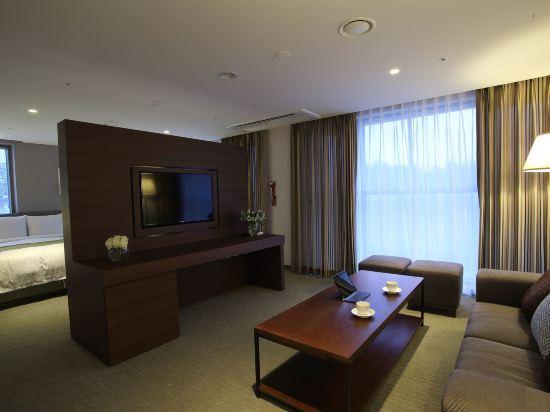 阿文特里釜山酒店(Aventree Hotel Busan)其他