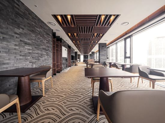 蒂瑪克格蘭德酒店明洞(Tmark Grand Hotel Myeongdong)公共區域