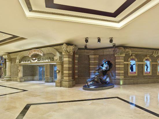 澳門新濠影匯酒店(Studio City Hotel)其他