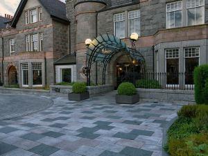馬爾馬遜阿伯丁酒店