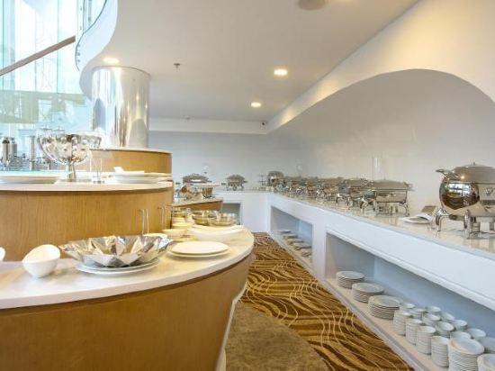 峴港西西里亞水療酒店(Cicilia Hotel & Spa Da Nang)餐廳