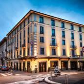 貝斯特韋斯特優質菲里斯卡薩蒂酒店