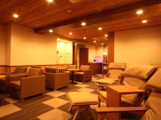 札幌多美迎PREMIUM酒店(Dormy Inn Premium Sapporo)公共區域