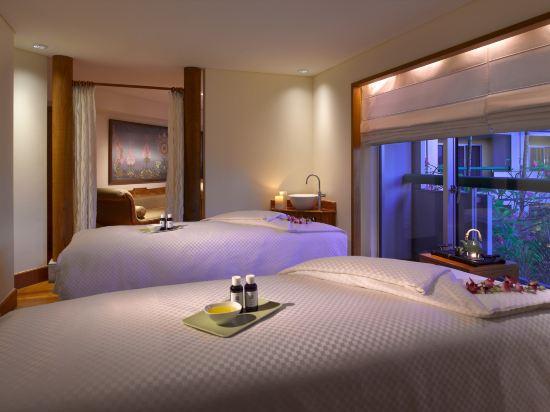 新加坡費爾蒙酒店(Fairmont Singapore)會議室
