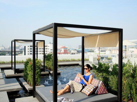 盛泰樂水門酒店(Centara Watergate Pavillion Hotel Bangkok)健身娛樂設施