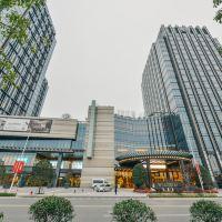 上海中庚聚龍酒店酒店預訂