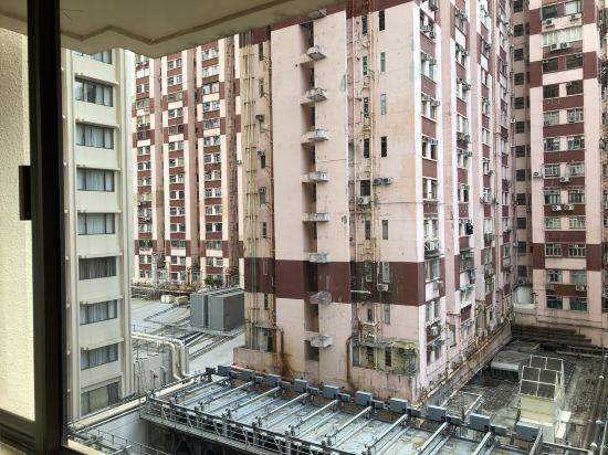 香港柏寧鉑爾曼酒店(The Park Lane Hong Kong a Pullman Hotel)家庭房