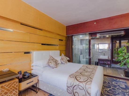 珠海嘉麗城景酒店(Jia Li City View Hotel)標準單人房