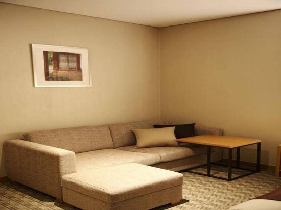喜普樂吉酒店首爾東大門(Sotetsu Hotels the Splaisir Seoul Dongdaemun)公共區域