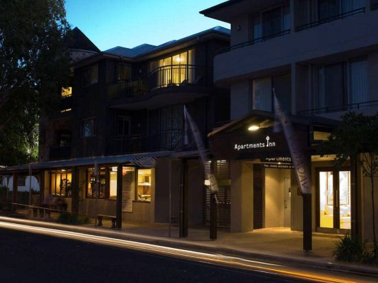 Byron Bay Hotel and Apartments