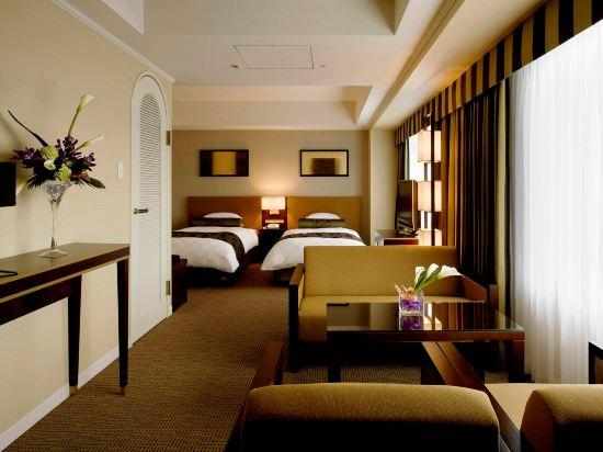 京都大倉飯店(Kyoto Hotel Okura)其他