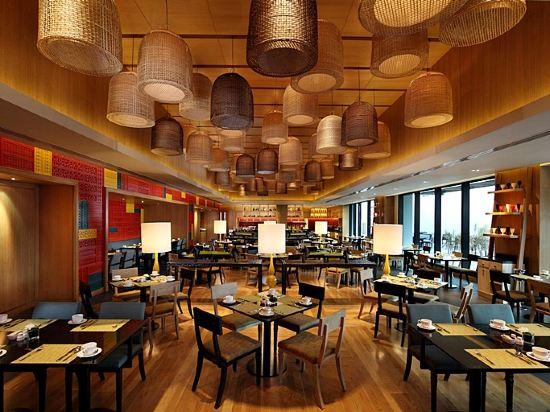 華欣阿瑪瑞酒店(Amari Hua Hin)餐廳
