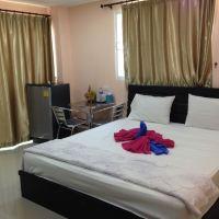 索伊 44 拉馬 2 號出租客房酒店|Soi44 Rama2 Room for Rent酒店預訂