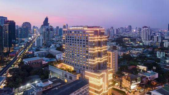 曼谷日航酒店