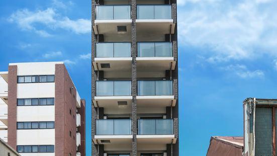 博多15號公寓