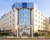 諾富特南特中央伯德盧爾酒店