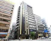 大阪梅田精選永安國際酒店