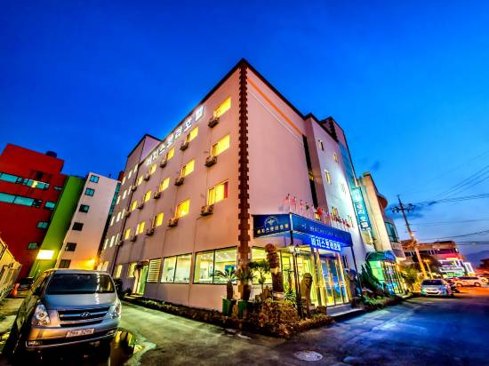 海灘故事酒店