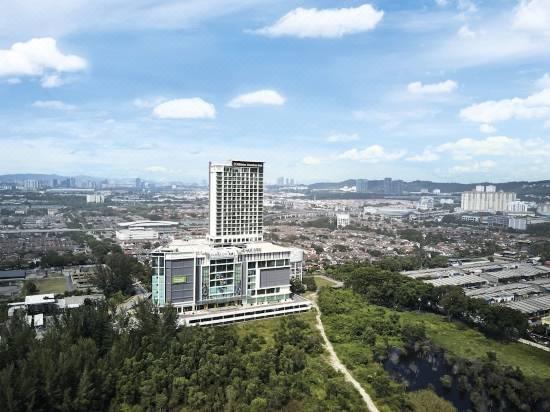 Hilton Garden Inn Puchong Hotel Reviews Room Rates Trip Com