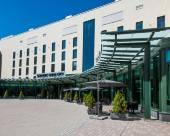 奧盧斯堪迪克城市酒店
