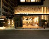 道頓堀水晶酒店 IV