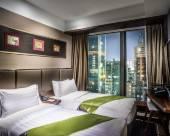 香港瑞生嘉威酒店