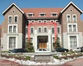天津和平賓館