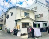 新旅遊新大阪酒店