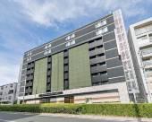 大阪天王寺真法院酒店