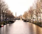 阿姆斯特丹邁酒店