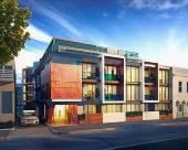 墨爾本RNR服務式公寓