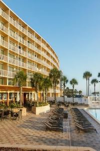 Daytona Beach Westin Hotels Trip