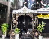 LA 景觀酒店