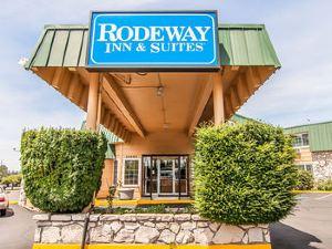 羅德威波特蘭套房酒店(Rodeway Inn And Suites Portland)