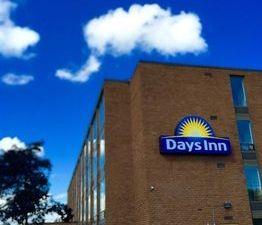 錫拉丘茲大學戴斯酒店(Days Inn Syracuse University)