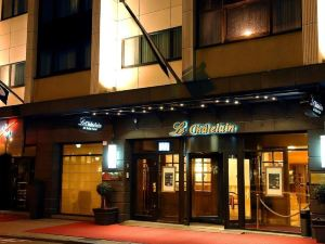 布魯塞爾查特林精品酒店(Le Châtelain Boutique Hotel Brussels)