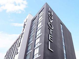 倫敦布倫特福德諾富特酒店(Novotel London Brentford)