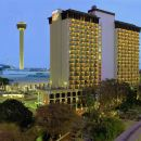 希爾頓帕拉西奧里奧酒店(Hilton Palacio del Rio)