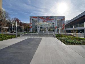 會議中心美洲佳值酒店(Americas Best Value Inn Convention Center)