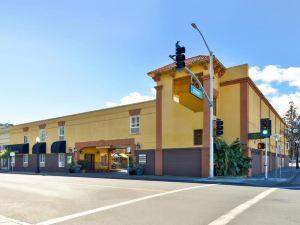 納帕河3棕櫚納帕谷套房酒店(3 Palms Napa Valley Hotel & Suites at The Napa River)
