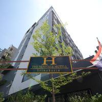斯瑞那卡瑞遺址酒店酒店預訂