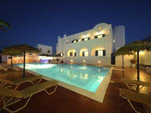 索拉里斯酒店(Hotel Solaris)