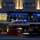 斯德哥爾摩皇家維京麗笙酒店(Radisson Blu Royal Viking Hotel, Stockholm)