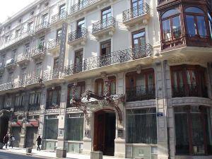 瓦倫西亞韋奇皇宮酒店(Vincci Palace Hotel Valencia)