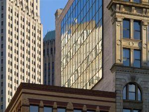 匹茲堡會展中心威斯丁酒店(Westin Convention Center Pittsburgh)
