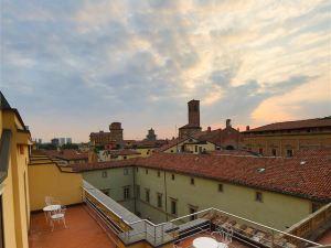 貝斯特韋斯特聖多納托酒店(Best Western Hotel San Donato)