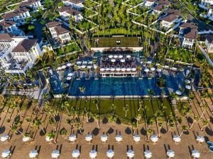 雅高尊享峴港度假村酒店(Premier Village Danang Resort)